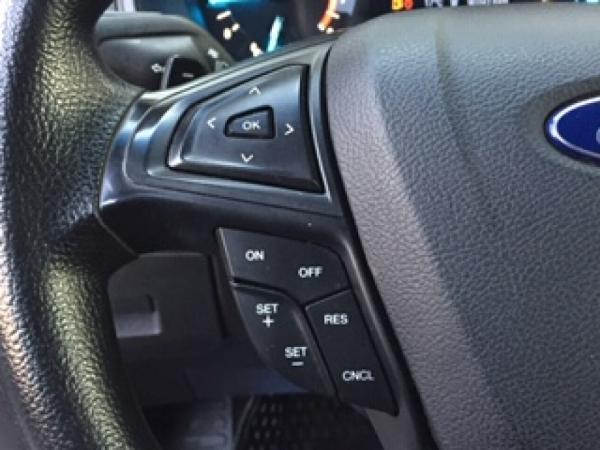 Ford Edge 2.0 SE 4x2 año 2018