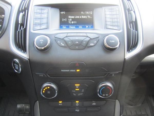 Ford Edge EDGE SE 2.0 ECOBOOST año 2019