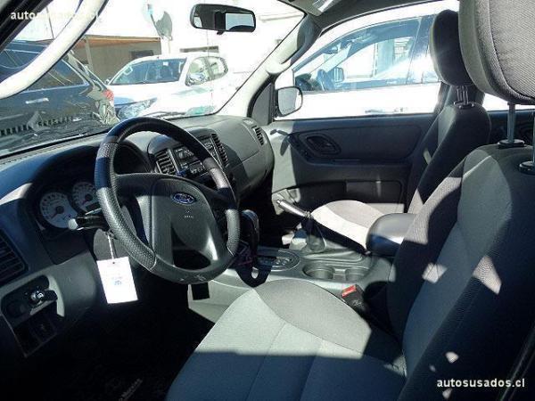 Ford Escape II XLS 4X4 2.3 año 2005