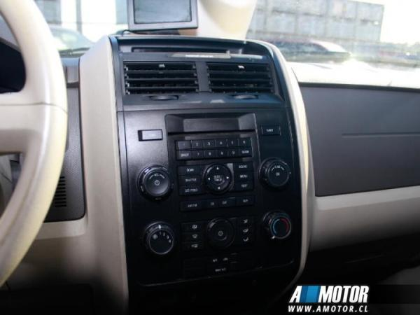 Ford Escape Escape Xls 2.3 año 2009