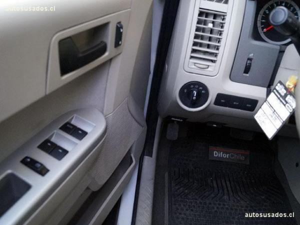 Ford Escape  año 2011