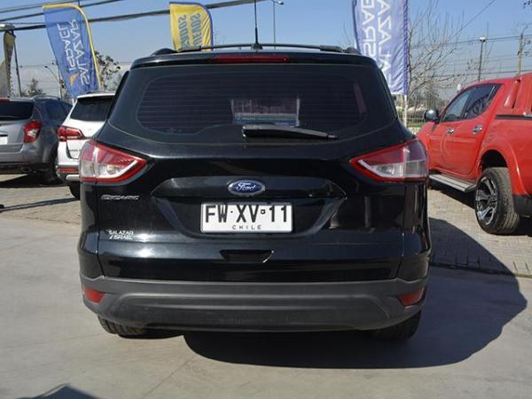 Ford Escape ESCAPE 2.5 año 2013