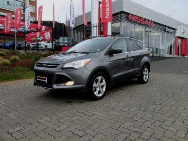 Ford Escape SE ECOBOOST año 2013