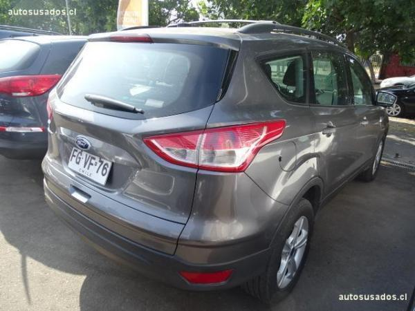 Ford Escape NEW ESCAPE 2.5 año 2013