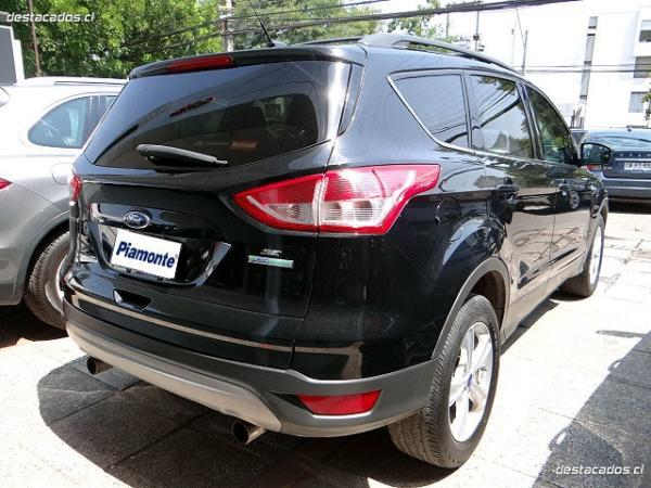 Ford Escape SE ECPBOOST año 2013