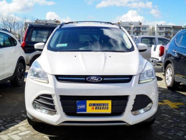 Ford Escape ESCAPE 2.0 año 2014