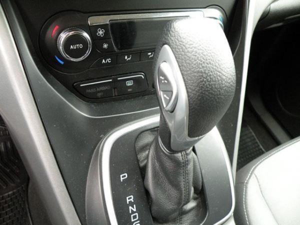 Ford Escape ESCAPE 4X4 2.0 año 2014