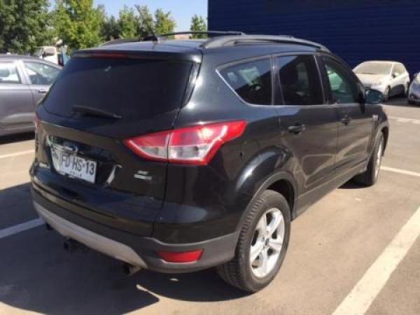 Ford Escape  año 2014