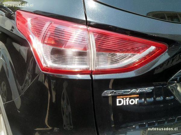Ford Escape SE ECOBOOST año 2014