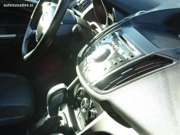 Ford Escape 2.5 AT año 2015