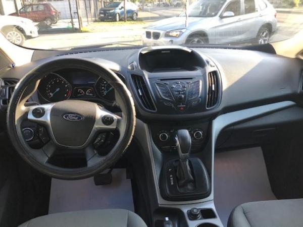 Ford Escape ECOBOOST año 2015
