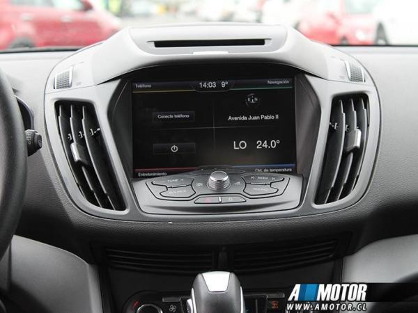 Ford Escape Escape 4x4 2.0 año 2015