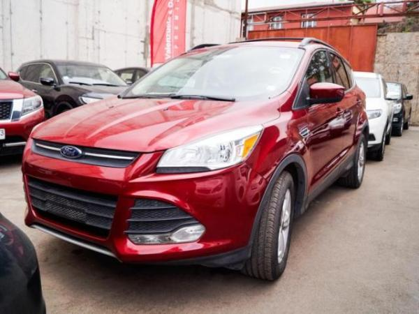 Ford Escape 2.0 AT año 2015