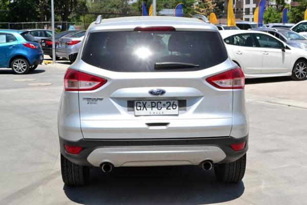 Ford Escape 2.5 año 2015