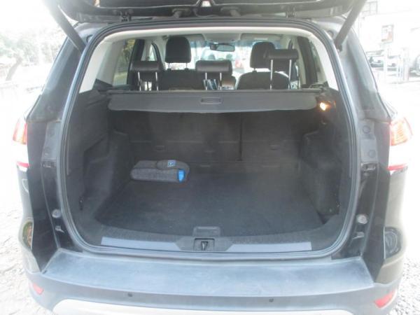 Ford Escape 4x4 2.0 At año 2016