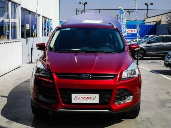 Ford Escape 2.0 año 2016