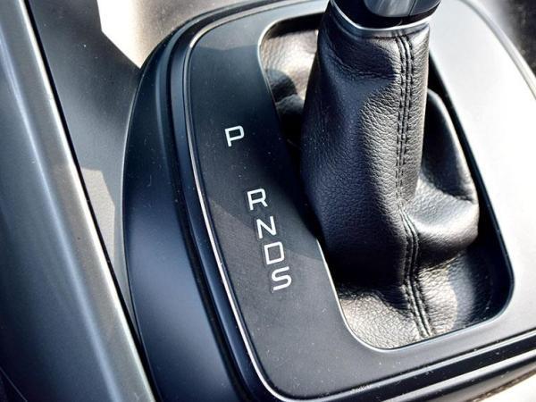 Ford Escape SE 2.0 ECOBOOST 4X2 año 2016