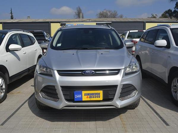Ford Escape Escape 2.0 año 2016