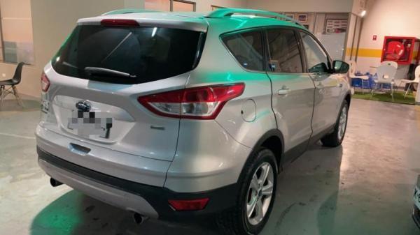 Ford Escape 4X4 2.0 año 2016