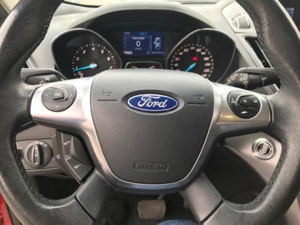 Ford Escape LTS año 2016