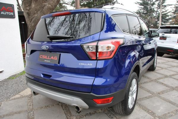 Ford Escape S AT año 2018