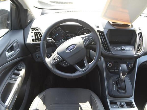 Ford Escape Escape 2.0 año 2018