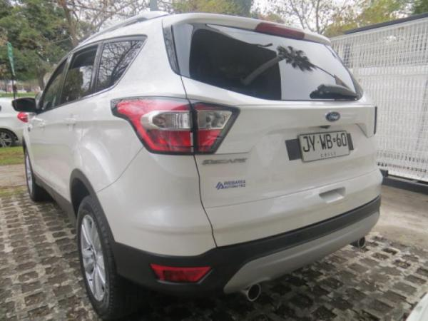 Ford Escape 2.0 12.000KMS año 2018