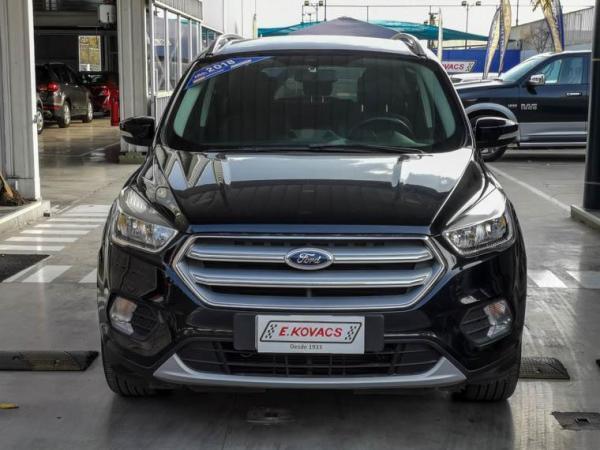 Ford Escape 2.5 año 2018