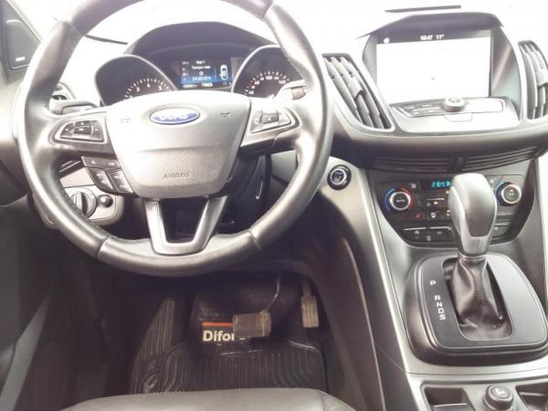 Ford Escape Escape 2.0 SE 4x4 año 2018