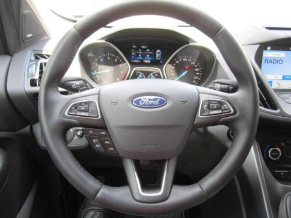 Ford Escape SE 2.0 ECOBOOST . año 2018