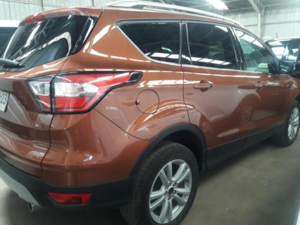 Ford Escape SE 2.5L 4X2 año 2018