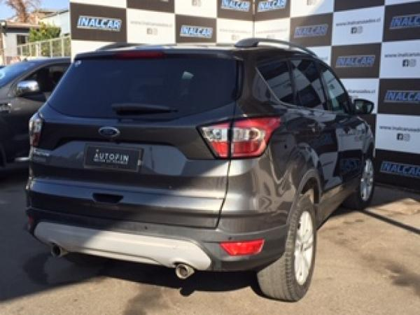 Ford Escape LT año 2018