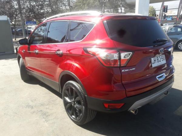 Ford Escape TITANIUM 2.0 TDI SPORT ED año 2019