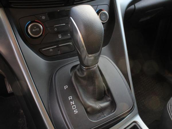 Ford Escape 2.0 año 2019