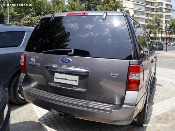 Ford Expedition 4X4 año 2012