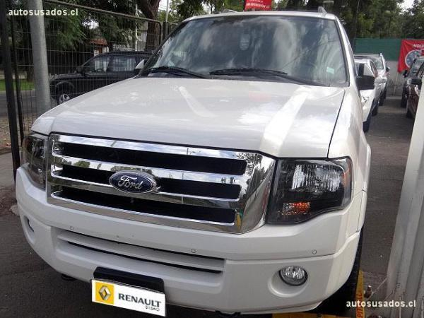 Ford Expedition LIMITED año 2014