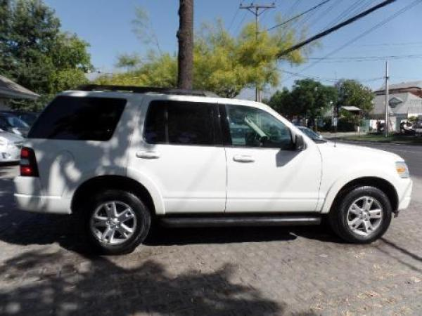 Ford Explorer  año 2010