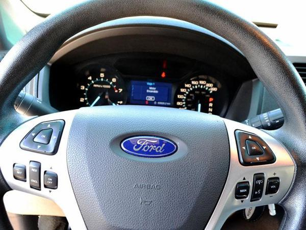 Ford Explorer EXPLORER BASE 2.0LL 4X2 E año 2014