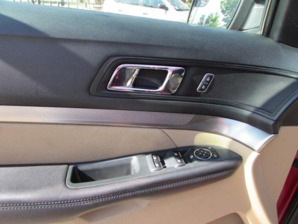 Ford Explorer 2.0 ECOBOOST SUPER PRECIO año 2016
