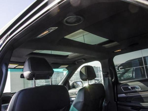 Ford Explorer LIMITED ECOBOST año 2017