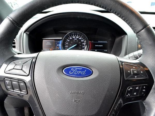 Ford Explorer XLT 3.5 AUTAUT 3.5 4 año 2018