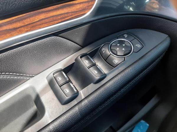 Ford Explorer ECOBOOST 2.3LTS año 2019