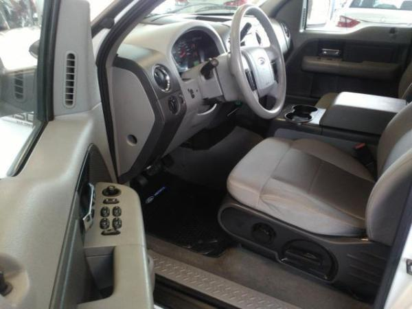 Ford F-150 XLT 4.6 4X2 año 2009
