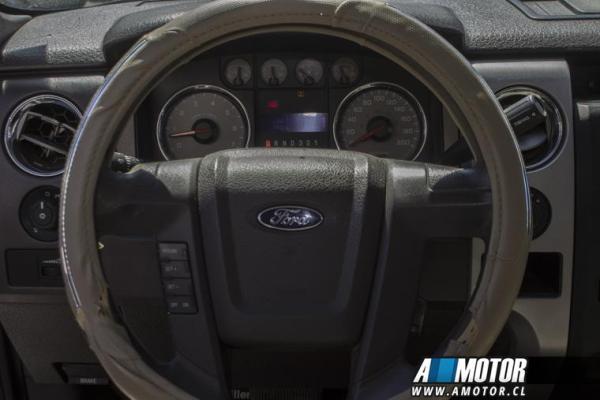 Ford F-150 New F150 Xlt 4x4 5.4 año 2010