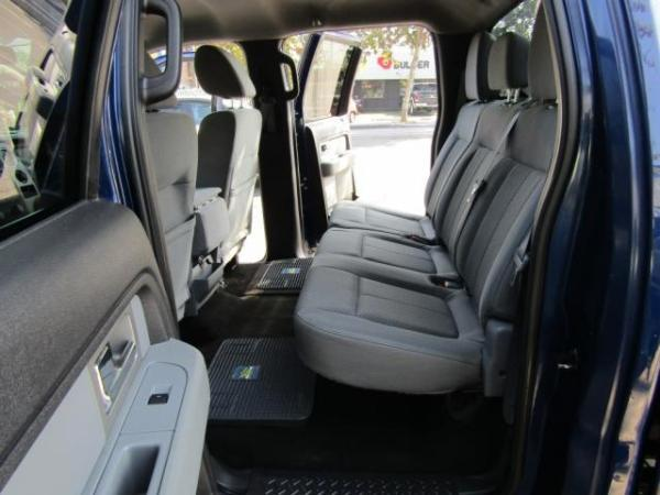 Ford F-150 5.0 XLT 4x4 año 2012