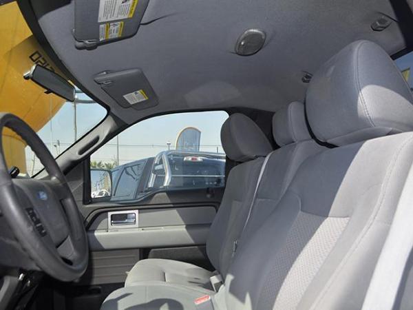 Ford F-150 F150 Rc Xlt 3.7 año 2012