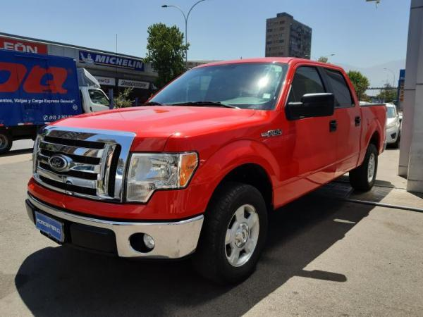 Ford F-150 . año 2013