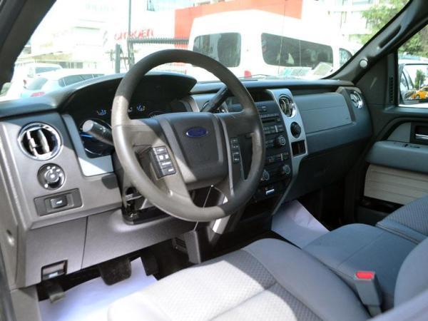 Ford F-150 XLT año 2013
