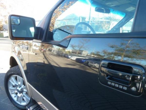Ford F-150 New F150 Lariat 4x4 5.0 año 2013