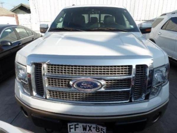Ford F-150  año 2013
